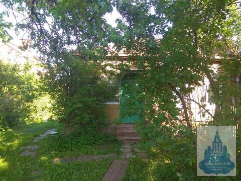 Продается часть дома в черте города Подольска - Фото 3
