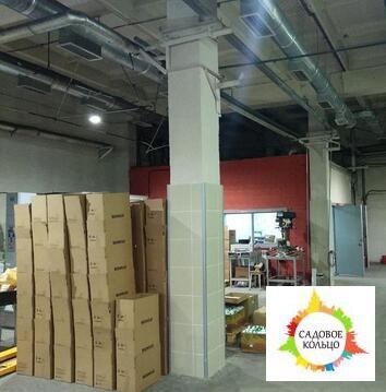 Отапливаемый, сухой склад на 1-й этаже 540 кв - Фото 4