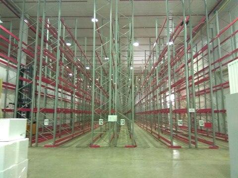 Склад А 4600 кв.м, готовый под лицензию, акло и фармацевтика - Фото 2