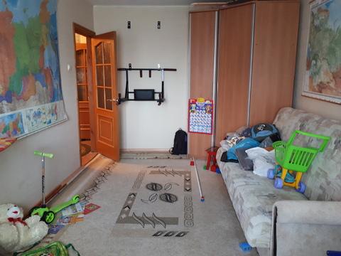 Двухкомнатная квартира на Кр.Октябре - Фото 3