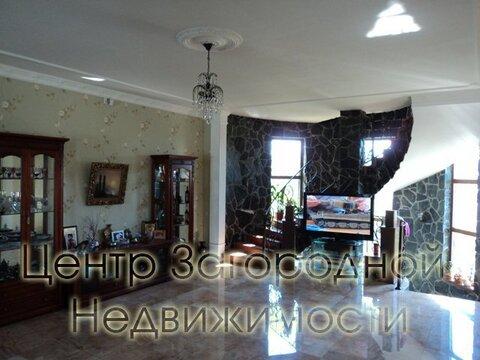 Дом, Новорязанское ш, 16 км от МКАД, д. Заозерье. Коттедж 550м2, . - Фото 2