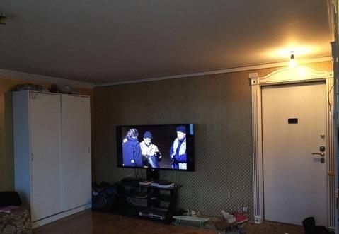 Продаётся однокомнатная квартира-студия с дизайнерским ремонтом. - Фото 3