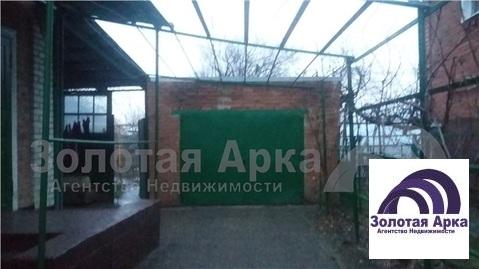 Продажа дома, Новотитаровская, Динской район, Ул. Краснодарская - Фото 5