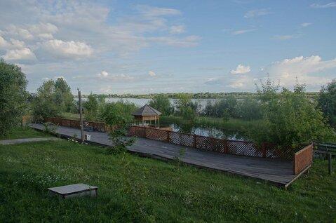 Продается коттедж на берегу Иртыша в 25 км. от города. - Фото 5