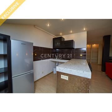 Продажа 1-к квартиры на 5/5 этаже на ул. Балтийская, д. 23 - Фото 3