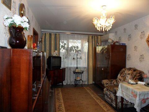 Продается 2-к Квартира ул. Комарова - Фото 1