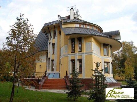 Дом в аренду813 кв. м,  40 сот, Киевское шоссе,  37 . - Фото 1