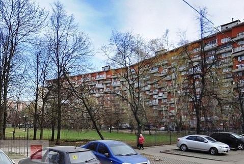3-к квартира, 63.5 м2, 4/12 эт, Зелёный проспект, 26 - Фото 1