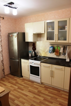 Продаётся 1-комн. квартира на ул. Академика Сахарова, д. 115, корп. 1 - Фото 4
