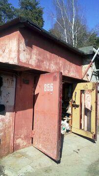 Продам гараж 43м2 мкр. Южный - Фото 2