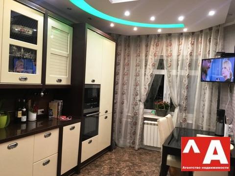 Продажа 3-й квартиры 90 кв.м. в элитном доме в центре Тулы - Фото 3