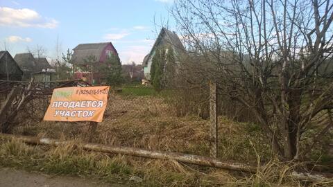 Продается земельный участок 6 соток - Фото 2