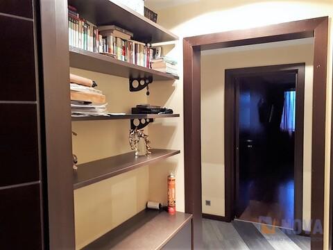"Продается 5-ти комнатная квартира в 15 мин. пешком от м. ""Братиславска - Фото 4"