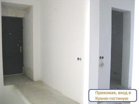Кп-28 Двухуровневая пятикомнатная квартира с панорамным видом на город - Фото 4