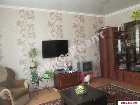 Продажа таунхауса, Краснодар, Ул. Пригородная - Фото 2