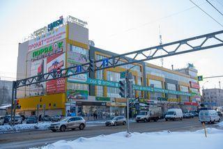 Аренда торгового помещения, Тамбов, Энтузиастов б-р. - Фото 2
