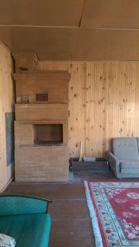 Продается 2-х этажная деревянная дача г.Малоярославец, район Чуриково - Фото 5