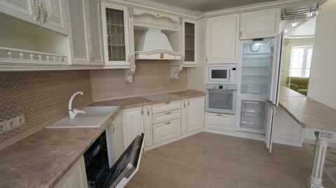 Купить квартиру с новым ремонтом в Центральном районе. - Фото 2