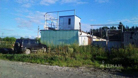 Продажа гаража, Тверь, Старицкое ш. - Фото 1