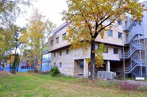 Продается здание 1745 кв.м, Одинцовский р-н, д.Жуковка - Фото 4