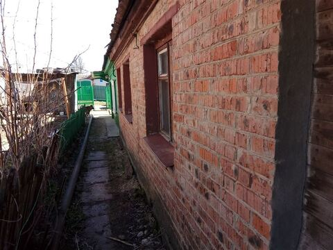Продажа дома, Ясногорск, Ясногорский район, Ул. Чапаева - Фото 1