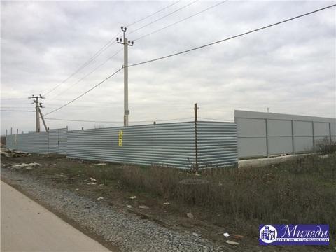 Продажа участка, Батайск, Талалихина пер. - Фото 1