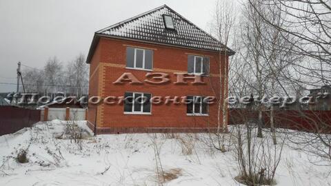 Егорьевское ш. 20 км от МКАД, Строкино, Коттедж 265 кв. м - Фото 4