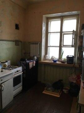 Продам комнату в трешке на Московской ,68 - Фото 1