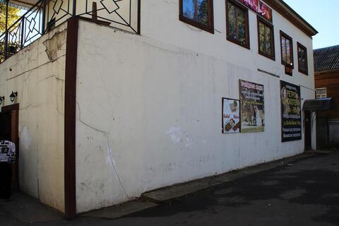 Продается здание кафе на участке 5 соток в г. Александров - Фото 3