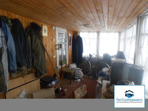 Дом в центре Рузы со всеми коммуникациями - Фото 2