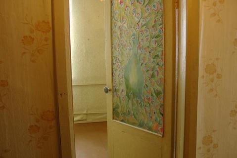 Двухкомнатная квартира в Киржаче на окраине города в лесопарковой зоне - Фото 3