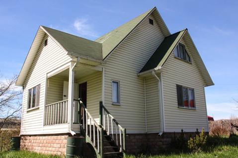 Объявление №48669270: Продажа дома. Бережки
