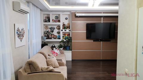 Продажа квартиры, Молоково, Вологодский район, Ново-Молоковский бул. - Фото 2