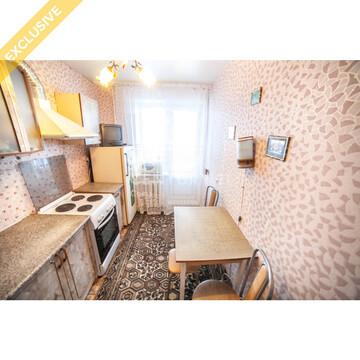 Продается 3-х комнатная квартира для дружной семьи - Фото 5