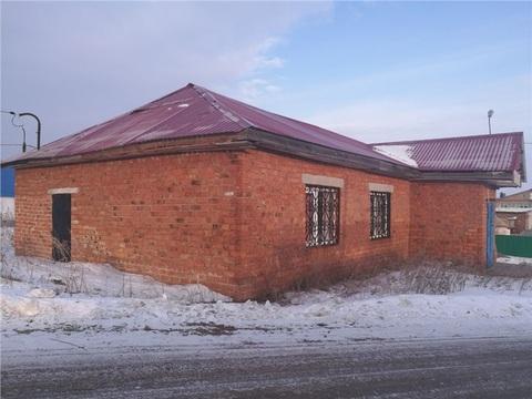 Торговое помещение по адресу ул. Искровская - Фото 2