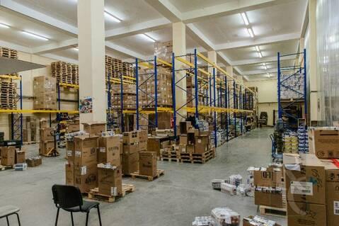 Продажа производственного помещения, Севастополь, Ул. Хрусталева - Фото 4