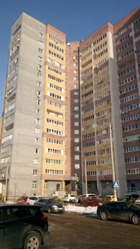 Продажа квартиры, Нижний Новгород, Мещерский бул. - Фото 1