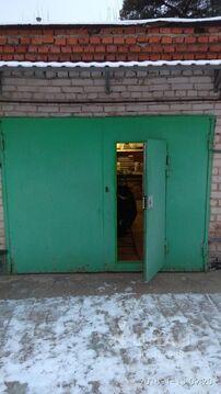 Продажа гаража, Обнинск, Ул. Любого - Фото 2