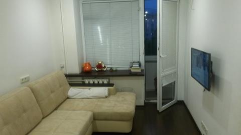 М. Перово, 1-к квартира, ул. 2-я Владимирская д. 7 - Фото 1