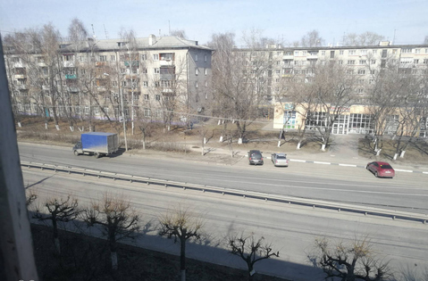 Нижний Новгород, Нижний Новгород, Героев пр-т, д.52, комната на . - Фото 2