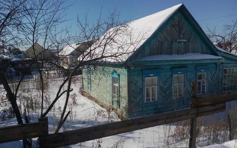 Продам дом, 43 м2, 6 соток, Пенза, проезд Токарный 1-й, 25 - Фото 2