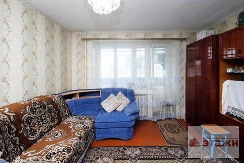 Однокомнатная на хорошем этаже - Фото 1