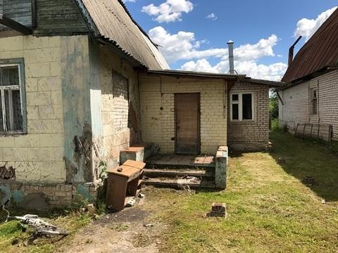 Продаю дом, й участок 6,59 соток в г. Кимры, пр. Интернациональный - Фото 3