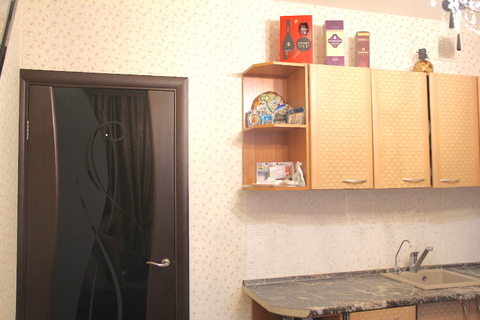 Продаётся отличная 1-х комн. квартира, г. Химки, ул. Молодежная 60. - Фото 3