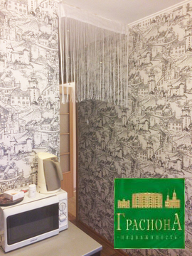 Томск, Купить квартиру в Томске по недорогой цене, ID объекта - 322689742 - Фото 1