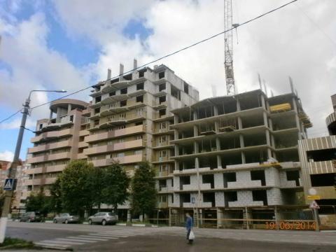 1 комнатная квартира Ногинск г, 3 Интернационала ул,6-7а - Фото 2