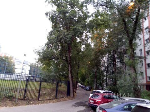 Аренда квартиры, м. Речной вокзал, Ул. Фестивальная - Фото 1