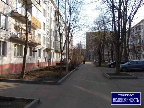 Продается однокомнатная квартира Троицк, ул. Спортивная, дом 7. - Фото 2