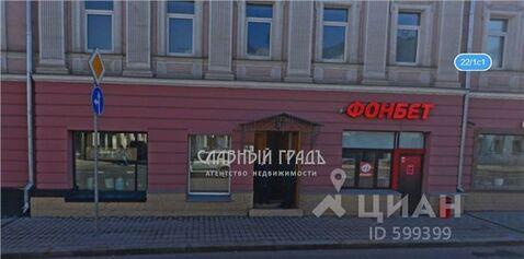 Аренда псн, м. Сухаревская, Ул. Сретенка - Фото 2