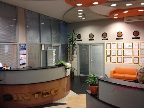 Офисное здание на Авиамоторной - Фото 3